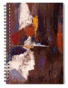 Faithful And True Spiral Notebook
