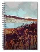 Fall Foliage Spiral Notebook