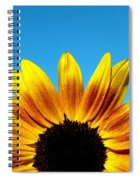 Fall Sunrise Spiral Notebook