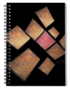 Fallout Spiral Notebook