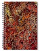 Fallstone Spiral Notebook