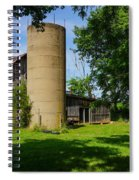 Family Farm Spiral Notebook
