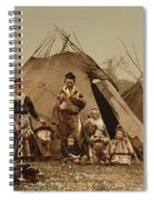 Family Spiral Notebook