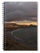 Fanabe Evening 2 Spiral Notebook