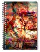 Fanta... Spiral Notebook