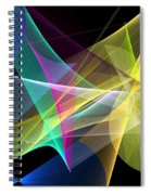 Fantasy 0726 Spiral Notebook