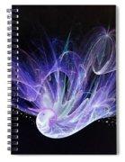 Fantasy Flight Spiral Notebook