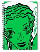 Fap Banner 941 Spiral Notebook