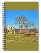 Farm Life Spiral Notebook