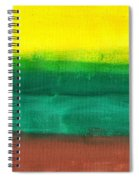 Farmers Peace Spiral Notebook