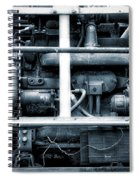 Farming You Need To Be A Jack Of All Trades Bw Spiral Notebook