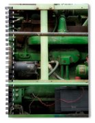 Farming You Need To Be A Jack Of All Trades Spiral Notebook