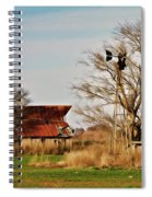 Farmstead 2 Photograph By Lana Trussell