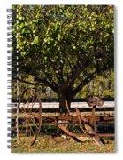Farmtime Spiral Notebook