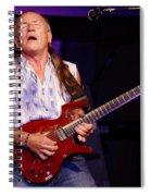 Farner #17 Spiral Notebook