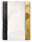 Fashion France Flag Spiral Notebook
