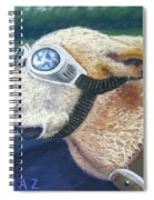 Fast And Furious Spiral Notebook