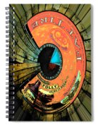 Fat Tire--america The Addicted Series Spiral Notebook