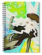 Fate/hollow Ataraxia Spiral Notebook