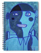 February 29th Girl Spiral Notebook