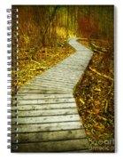 February 9 2010 Spiral Notebook