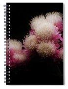 Feeling #940 Spiral Notebook