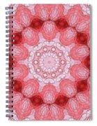 Feels Soft Spiral Notebook