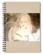 Felina Spiral Notebook