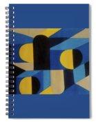 Feliz Cumpleanos - Happy Birthday Spiral Notebook