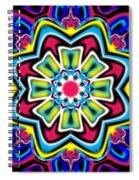 Fenan Spiral Notebook