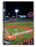 Fenway Park World Series 2013 Spiral Notebook