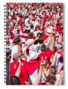Feria Spiral Notebook