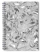 Ferment Spiral Notebook