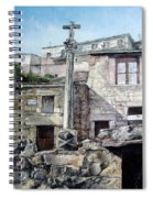 Fermoselle.-crucero Spiral Notebook