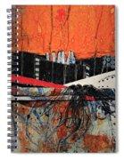 Fern Valley  Spiral Notebook