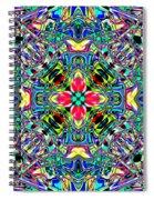 Feruse Spiral Notebook