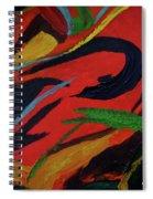 Festiva Spiral Notebook