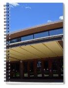 Festival Theatre, Stratford Spiral Notebook