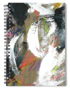 Festivities Spiral Notebook
