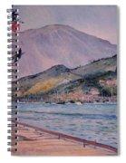 Fethiye Turkey 2006  Spiral Notebook