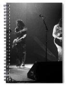 Fhat#68 Spiral Notebook