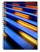 Fibonacci Patterns 2 Spiral Notebook