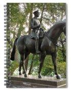 Field Marshal Sir John Dill Spiral Notebook