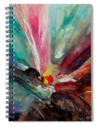 Fiesta  Spiral Notebook