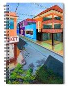Fiesta Ko Sa Texas Spiral Notebook