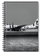 Fifi B-29 Spiral Notebook