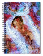 Fifth Bardo Spiral Notebook