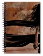 Figurative Art 095a Spiral Notebook