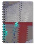 Filming Spiral Notebook