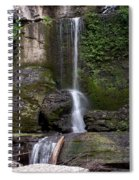 Filmore Glen Spiral Notebook